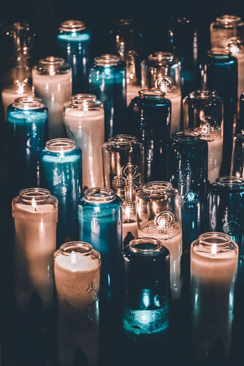 Good people are like candles; They burn themselves up to give others light... The Week On EyeEm EyeEm Best Shots Eye4photography  EyeEmBestPics EyeEm Masterclass City Church Candles Candle Candlelight Moody Night Close-up