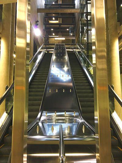 Heumarkt  Bahnhof GERMANY🇩🇪DEUTSCHERLAND@ Cologne , Köln,  Underground Futuristic Elégance Taking Photos First Eyeem Photo