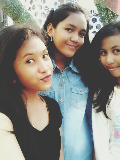 with frends