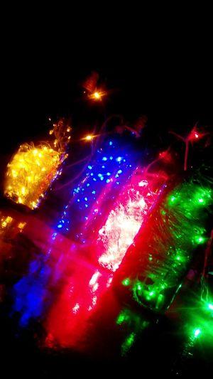 TakeoverMusic Illuminated Multi Colored Lighting Equipment Night No People Beauty Futuristic Close-up Outdoors Luz Light Colors