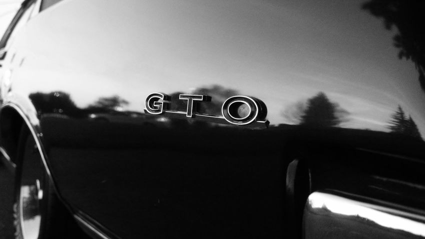 1967 1967 Gto GTO Logo Logo Design PONTIACGTO Car Close-up Digital Camera Emblem  Focus On Foreground Glass - Material Indoors  Land Vehicle Mode Of Transportation Motor Vehicle Nature No People Pontiac Gto Retro Styled Selective Focus Sky Transportation