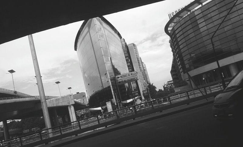 Mexico City Modern Architecture City Urban Exploration Urban Architecture Building
