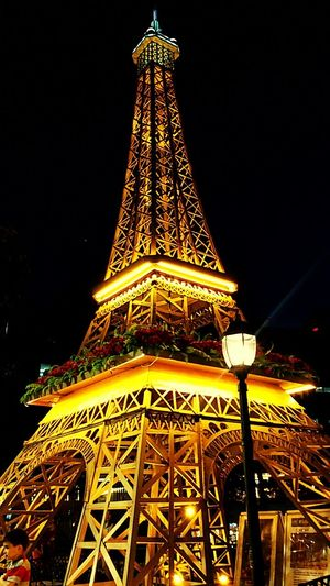 City Of Love♡ Architecture_collection