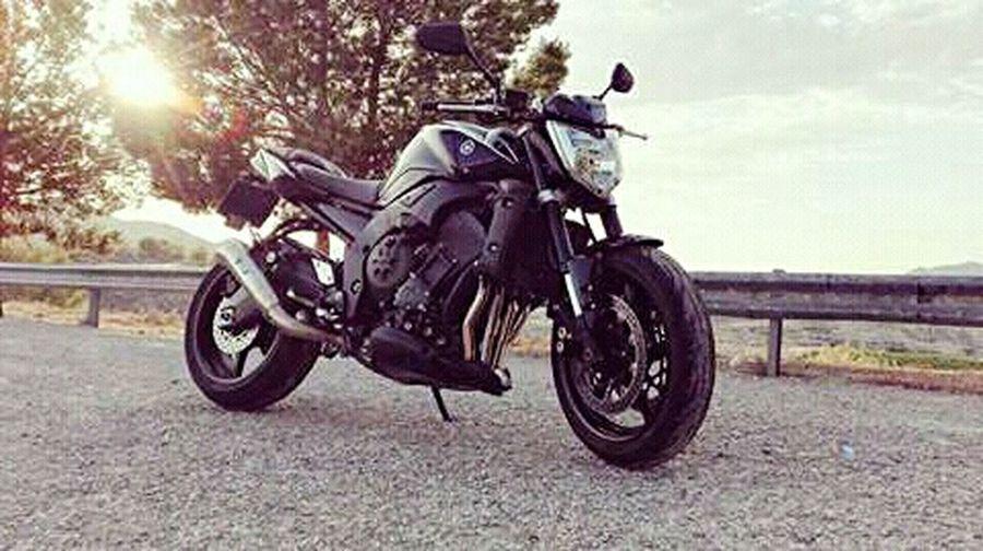 Yamaja Fz1 Yamaja Fz1 Moto Motorcycles Motorcycle Motorbike Motorsport Motorcyclepeople Motorsports