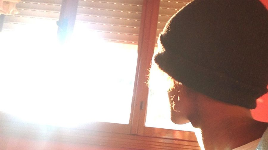 Lovley  Day In Italy Wonderful Sun In The Morning