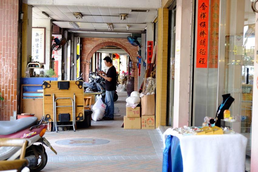 鹿港、台湾 Fujifilm Fujifilm X-E2 Fujifilm_xseries Lugang Lukang Street Taiwan XF18-55mm 台湾 台湾旅行 臺灣 鹿港 鹿港,Taiwan 鹿港老街 Lugang Oldstreet