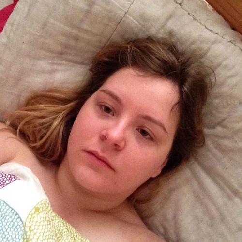 Lying Down Indoors  Bed One Person Resting Portrait Headshot Bedroom Sleeping Adult Lying On Back High Angle View Home Interior Looking At Camera Relaxation Comfortable Pillow Real People Close-up WokeUpLikeThis Natural No Makeup No Filter, No Edit, Just Photography Me In The Photo