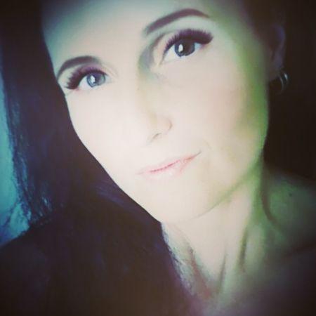 Selfie ♥ Self Portrait Headshot Photography Faces Of EyeEm Faces Of Eyem Faces In Places Faces Of The World Just Me Learning Photography PhonePhotography Shot With Love Lovephotography  Experimental Colour Splash Artphoto Colorphotography Blue Artfilter