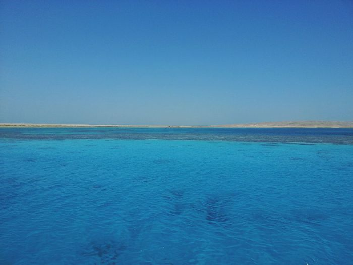 What Does Peace Look Like To You? Life Is A Beach Egypt Red Sea