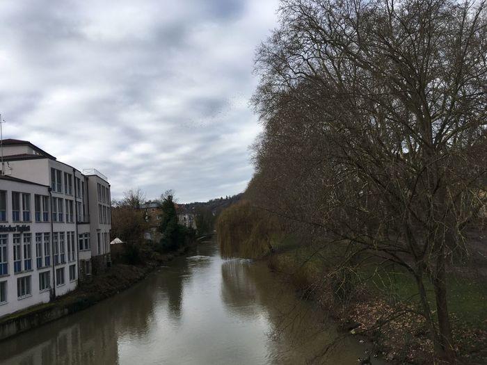 River Building