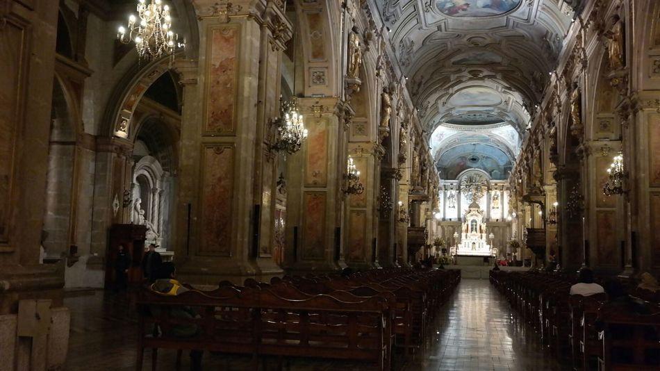 Samsung Nx300 Catedral De Santiago