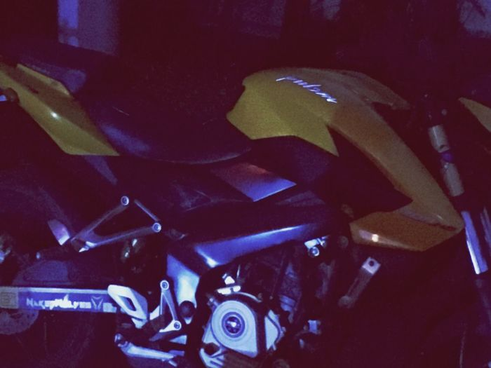 No People Night Mypulsar Bumblebee First Eyeem Photo