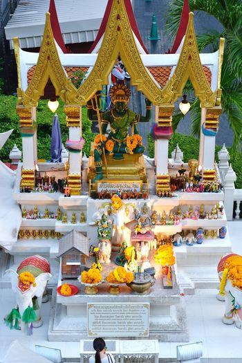 Sacred Places Altar Altars Praying Shrine