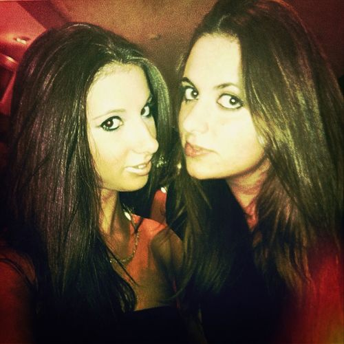 Me And My Beautiful Friend