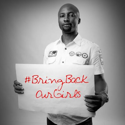 Please say a prayer for Thechibokgirls . Why man inhumanity to man? May God help us. Bringbackourgirlsnow. Photo campaign by Sholaanimashaunphotography
