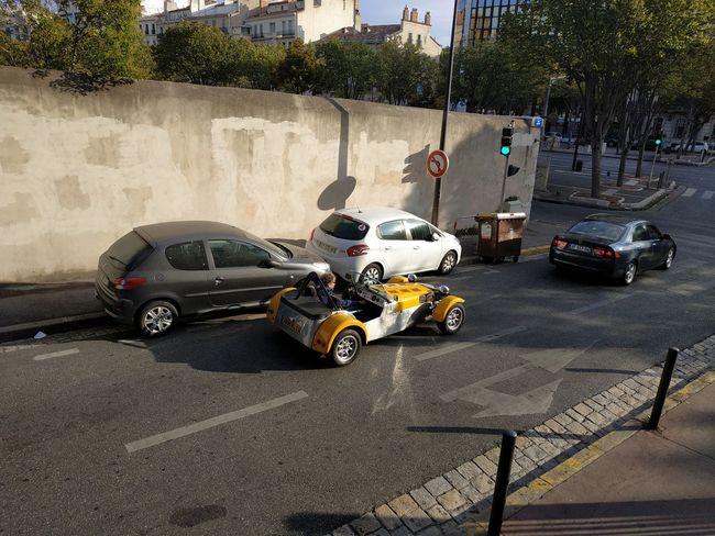 Land Vehicle Car Street