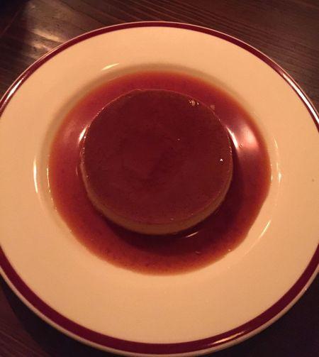 Izzymaxie dessert Creme caramel yummy Dessert Creme Caramel Goodfood