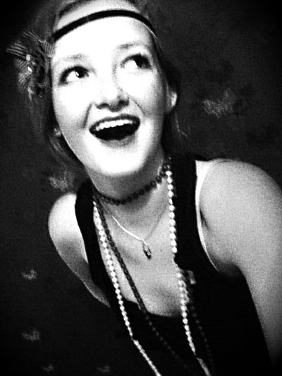 Wishing i was in the 1920s Flapper 1920 1920 1920's Gatsby Party Flapper Girl First Eyeem Photo