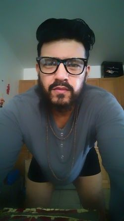 Beardswag Gayswag Gaynyc Legsfordays