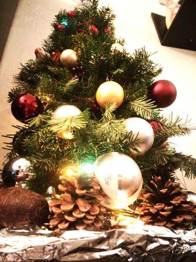 Happy Happynewyear NewYear Christmas Tree