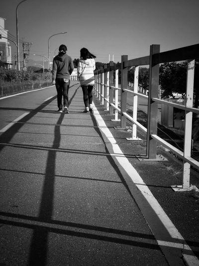 2017/4/3 家族群像 於社子島堤防 Taiwan Family Family❤ Family Time Bw Bw_lover BW_photography B&w Photo B&w Bw Photography B&w Photography Bwphotography Full Length Holiday Moments EyeEmNewHere