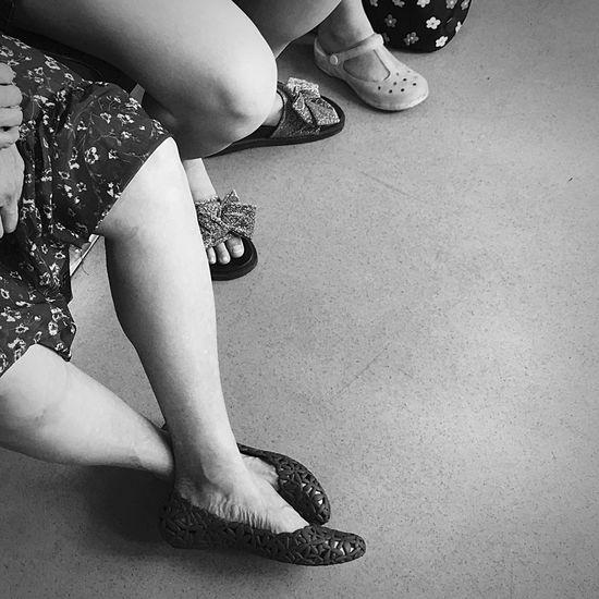文艺重庆 | 040 Iphone6plus Low Section Body Part Human Body Part Human Leg Shoe Women Real People