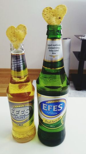I Love it Drinking Beer Beer Potatochips Love Drink Beers 🍺🍺🍻 👍😄 Drink Beer Enjoy ✌ EfesPilsen Efes Pilsen🍺