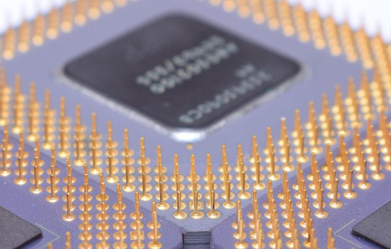 Old CPU CPU