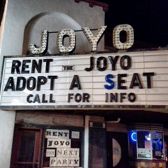 Street Night Movies Theater Cinema Neon Nightshot Photooftheday Lincoln Seat Nebraska Bnwbutnot Marquee Adopt Streetalma Cinematreasures Joyo