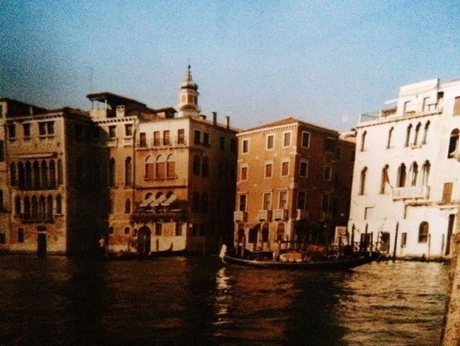 Italia Tb Europe Journey Enjoying Life