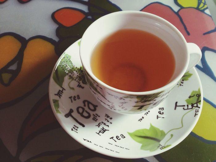 I Love Tea. ♥