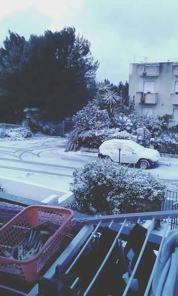 Snowday Snow ❄ Snow Day Valderice Taking Photos Happines NEVE❄