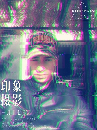 Holà Illimunati Illuminated Illuminated Eminem Lifestyles Yellow Hollywood BBQ My Year My View Horizon Over Water Technology Communication Internet Wireless Technology Connection Data Futuristic One Person Using Computer Computer Portrait
