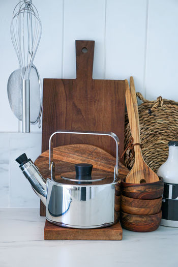 kitchen utensils Kitchen Utensil Kitchen kitchen utensils Utensils Utensil Kitchen Counter Kitchenware Kitchen Art Domestic Room Kitchen Domestic Life Appliance Domestic Kitchen Cooking Utensil Kitchen Utensil Household Equipment Cooking Pan Utensil Wire Whisk Stove Wooden Spoon Cleaning Equipment
