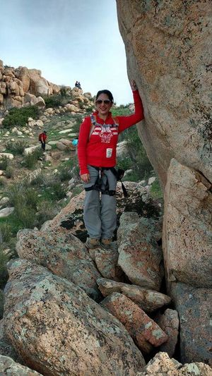 Rancho Dos Cumbres Tecate,Mexico. Hiking Rapel Rocks Nature My Happy Place