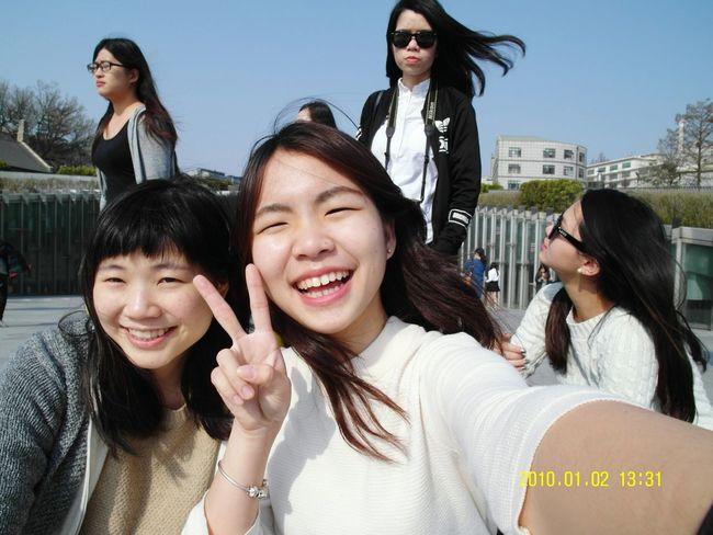 Ehwawomanuni Friendship Korea Journey Luvya