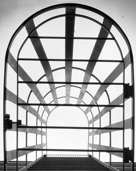 Look Up Ladder Symmetry Sky Feedbacknation Justgoshoot