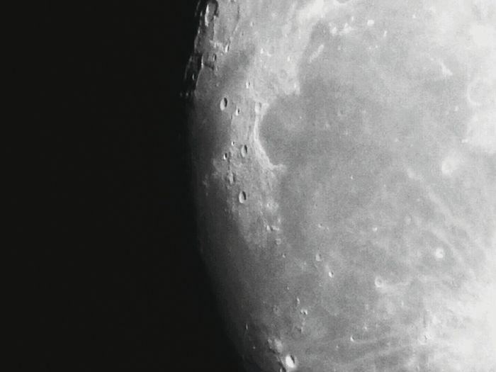 Planetary Moon