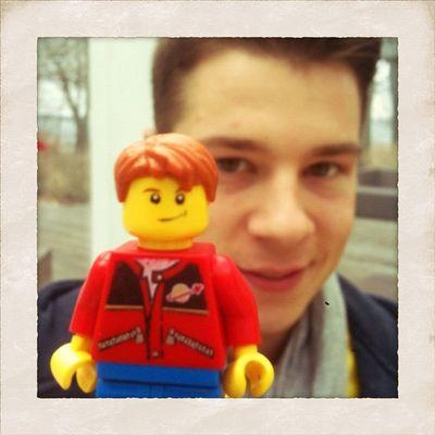 SEOs and me - @mfritzonline Campixx Berlin LEGO Berlintourist