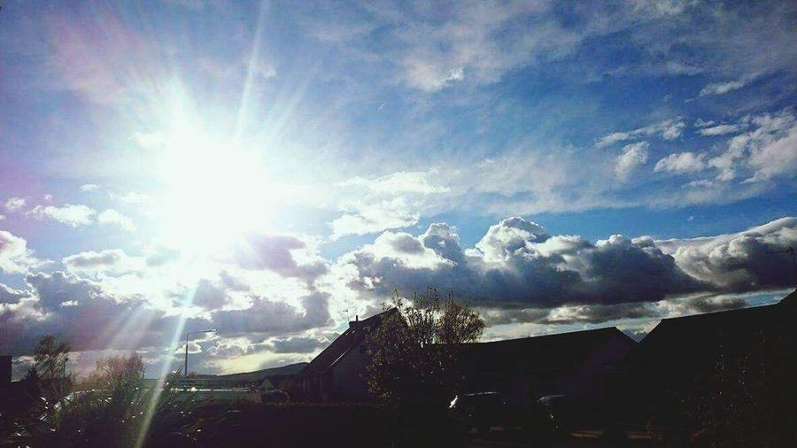 Scotland 💕 Sky