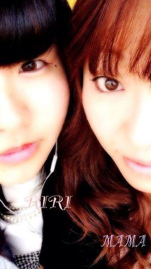 もうすぐ17歳………私が17歳の時なんて、こんなに素直じゃなかった。ホントありがとう❤️って思う。 娘 Riri Message Tokyo,Japan Spring World 可愛い Thank You ❤ Forever