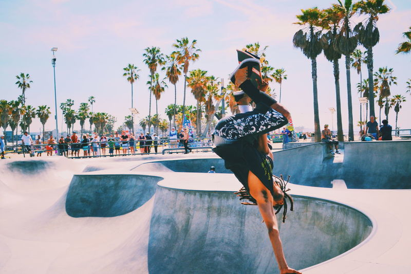 Hang loose 👌 Feel The Journey Randxmphotography Vscocam NikonD3100 Createexploretakeover Venice Beach