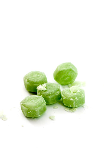 Bonbon Childhood Close-up Day Food Green Color Healthy Eating Mint Mint Candy No People Sweet