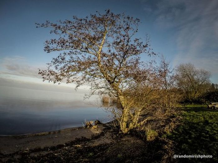 The southern shores of Lough Neagh. Northern Ireland Lough Neagh Ireland Landscape_Collection Discover Northern Ireland