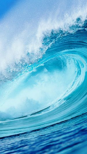 Wave of your life.. 😘🏄🏊 Wave Nature Beach Life Beachphotography Waves, Ocean, Nature