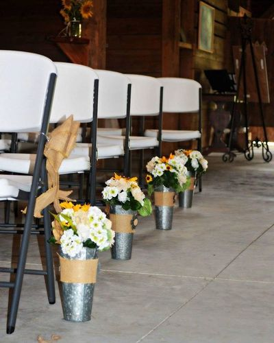 ©2015 Catching Fireflies Photography, All rights reserved. Myfirstweddingasphotographer Myfirstwedding Emptybarn Yellowflowersandwhitechairs Beautiful Becomingblankingship September122015 Thebarnatforevermorefarm