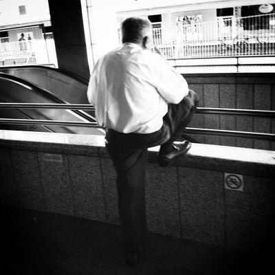 Smoker Smoker Instamood Streetphotography Igers Camera IGDaily City Bnw_society Urban Harry Blackandwhite Tweegram Germany Instagood IPhone4s Statigram Photography Instadaily Bw Photoftheday Iphonesia Bwoftheday Instagram Iphonephotography Bnw F_harry Picoftheday Iphonography
