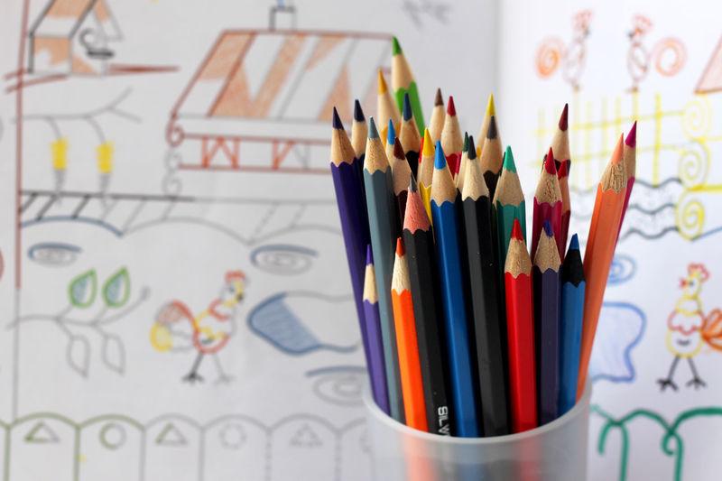 Art Colored Pencil Colorfull Colors Multicolored Pencil Pencil Drawing Pencils Picture Rainbow Rainbow Colors School арт  карандаш карандаши коллекция  радуга разноцветные карандаши рисовать рисунок рисунок карандашом цвета цветные карандаши
