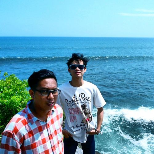 Tanah Lot Bali Beautiful Indonesia Me N Bro Holiday