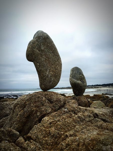 Stone Sculpture Natural Art  Balance Landscape Ocean Beach Traveling Exploring Streamzoofamily Rock Rocks EyeEm Nature Lover Nature Nature_collection Art Artistic Balancing Act Sky_collection Beautiful Nature Open Edit Showcase: November The KIOMI Collection The Magic Mission Art Is Everywhere